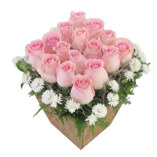 Trendy Roses Image