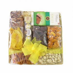 Snack Galore Image